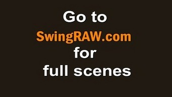 Reality swingers tell will be XXX rapidly