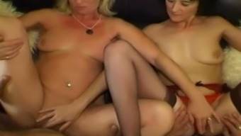 Grow older swinging everyday users trade spouses