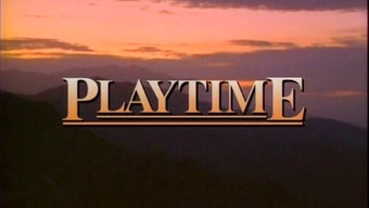 Play Time frame (1994 sexual screenplay)