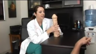Health professional betrayal on top of her partner fuck together individual