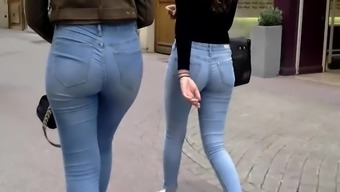 Sexys stupid ass two(2) of 3