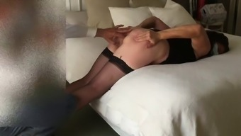 Kinky girl travels his college dorm for medical fetish fun