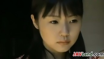 The Sweet Japanese people Love Wants To Fuck