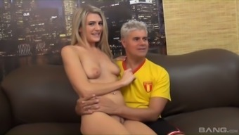 Shiny Amanda Tate is for that reason rattling emotional and at the same time being fucked missionary