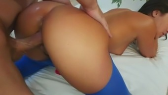 Abella Danger And Her Juicy Booty