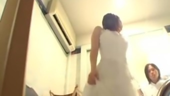 JP Massage session Wedding ceremony Create space - censored - 2(two) of three