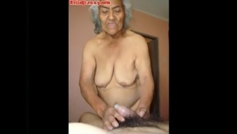 hellogranny busty latina age pictures slideshow