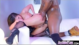 Big Stupid ass Date (Aleksa Nicole) Get Oiled Up And difficult Analy Nailed On Cam mov-04