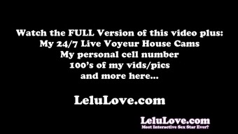 Lelu Love-WEBCAM: Shower unit Is going to have a baby Stomach Oiling