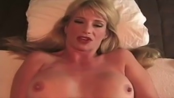 Spying on a Sexy Hot Milf